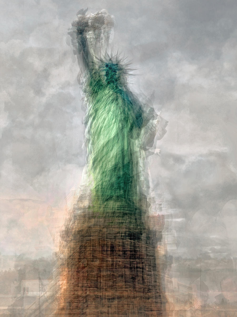 The Statue of Liberty (New York)