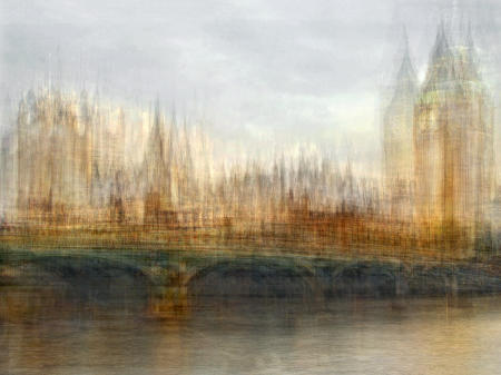 The Palace of Westminster (London)