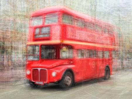 The London Routemaster