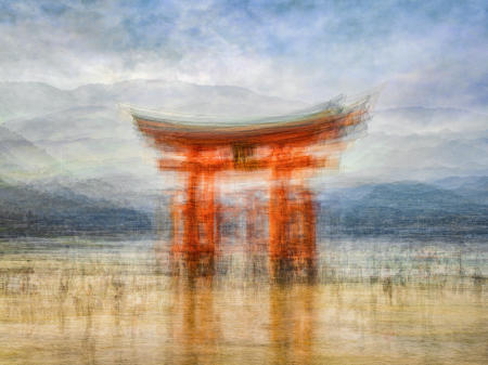 The Great Torii Gate (Japan)